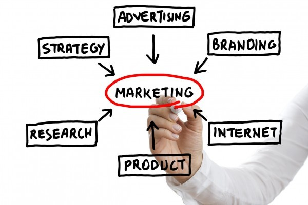 choose us to market your company