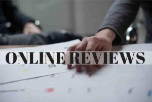 keep up with your online reviews