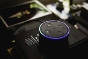 creating content around voice search