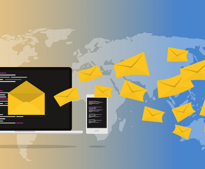 Email tips for Orlando Florida
